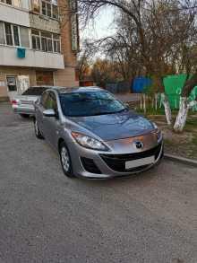 Ростов-на-Дону Mazda Axela 2010