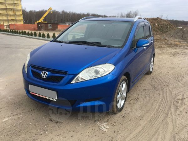 Honda FR-V, 2006 год, 380 000 руб.