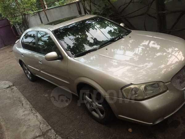 Nissan Maxima, 2000 год, 230 000 руб.