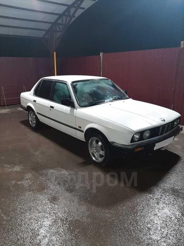 BMW 3-Series, 1989 год, 150 000 руб.
