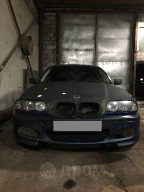 BMW 3-Series, 2000 год, 190 000 руб.