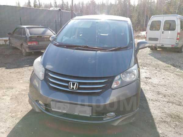 Honda Freed, 2008 год, 495 000 руб.