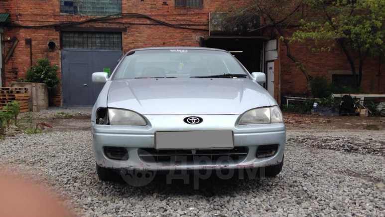 Toyota Cynos, 1991 год, 40 000 руб.