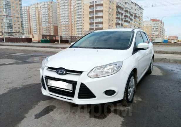 Ford Focus, 2014 год, 465 000 руб.
