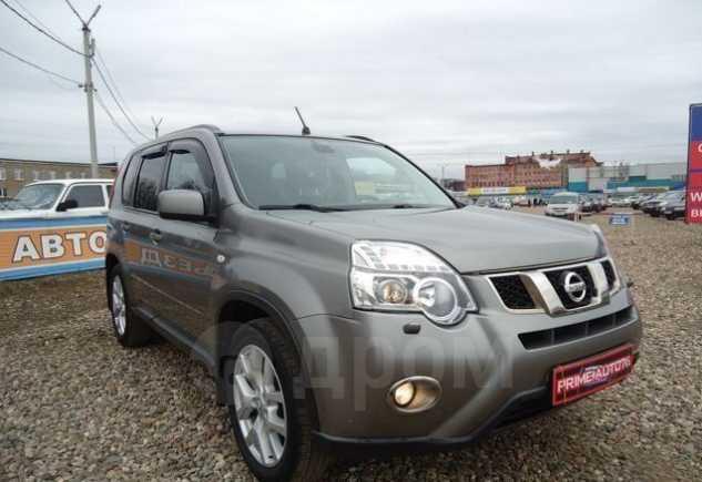 Nissan X-Trail, 2011 год, 759 000 руб.