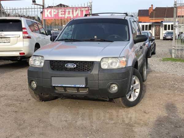 Ford Maverick, 2004 год, 375 000 руб.