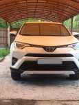 Toyota RAV4, 2016 год, 1 399 000 руб.