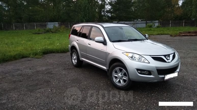 Great Wall Hover H5, 2012 год, 490 000 руб.