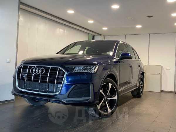 Audi Q7, 2020 год, 5 880 000 руб.