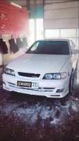 Toyota Chaser, 1999 год, 599 000 руб.