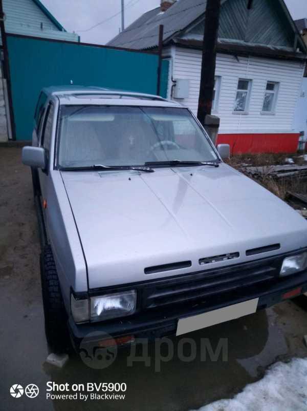 Nissan Terrano, 1988 год, 100 000 руб.
