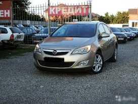 Ростов-на-Дону Astra 2011