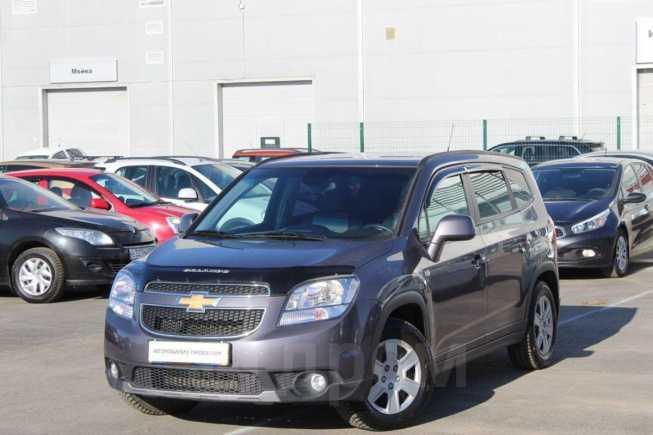 Chevrolet Orlando, 2012 год, 665 000 руб.