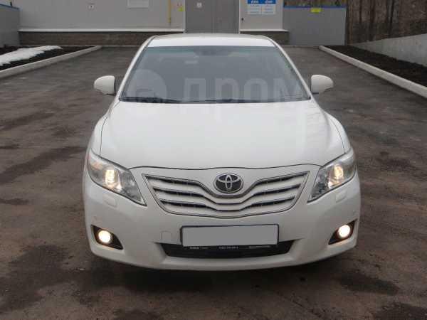 Toyota Camry, 2011 год, 797 000 руб.