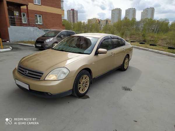 Nissan Cefiro, 2004 год, 350 000 руб.