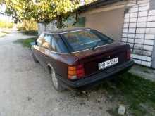 Керчь Scorpio 1989