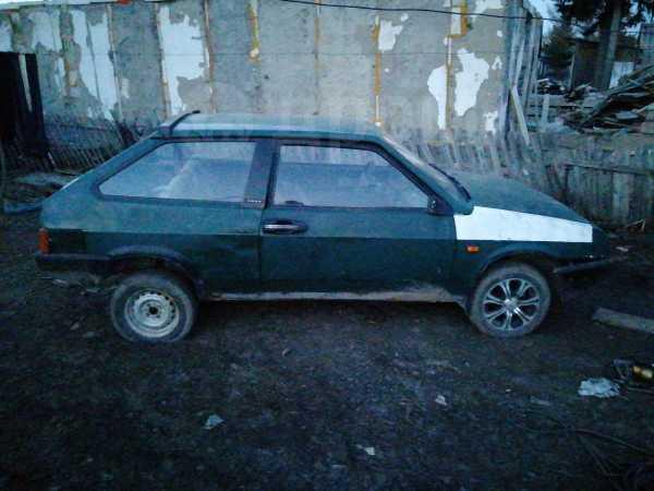 Лада 2108, 1988 год, 17 000 руб.