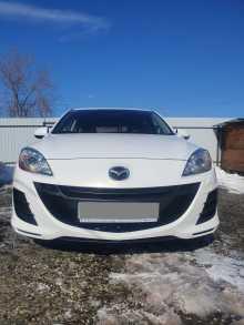Тюмень Mazda Mazda3 2009