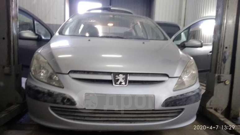 Peugeot 307, 2003 год, 138 000 руб.