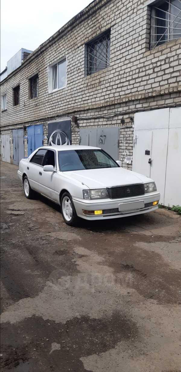 Toyota Crown, 1996 год, 250 000 руб.