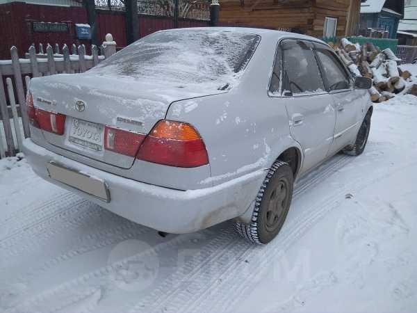 Toyota Sprinter, 1999 год, 205 000 руб.