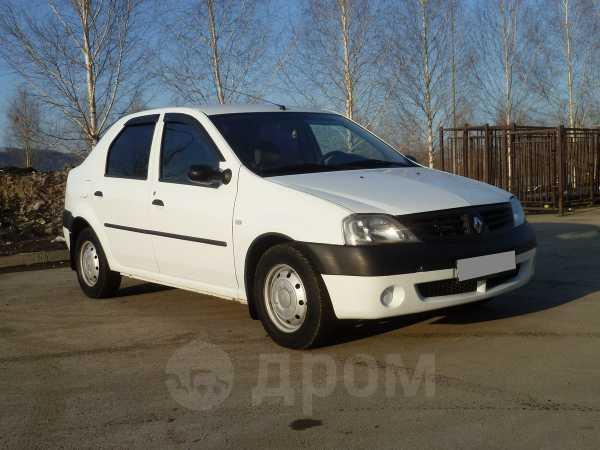 Renault Logan, 2009 год, 255 000 руб.