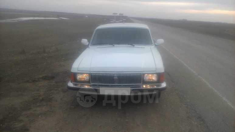 ГАЗ 3102 Волга, 2002 год, 91 000 руб.