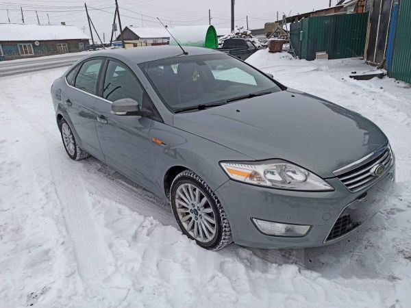 Ford Mondeo, 2008 год, 375 000 руб.