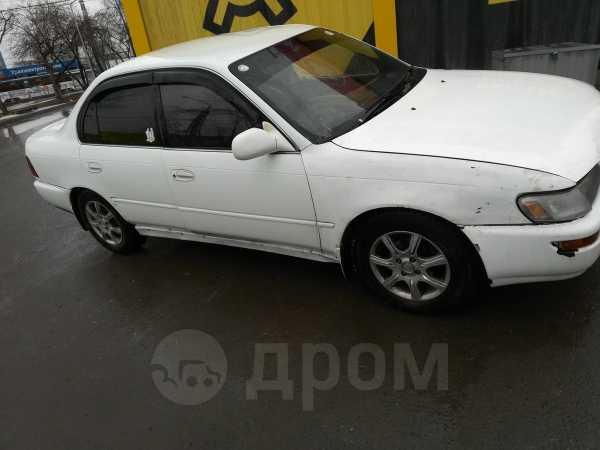 Toyota Corolla, 1992 год, 90 000 руб.