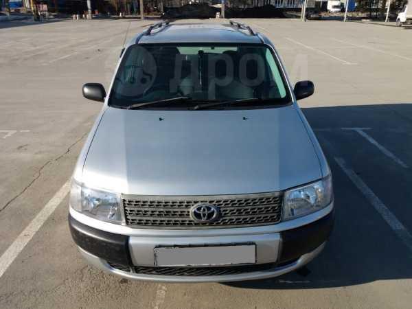 Toyota Probox, 2005 год, 280 000 руб.