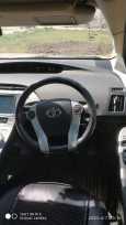 Toyota Prius, 2014 год, 1 189 000 руб.