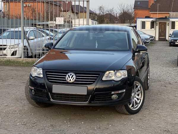 Volkswagen Passat, 2007 год, 375 000 руб.
