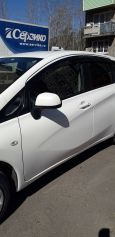 Nissan Note, 2013 год, 480 000 руб.