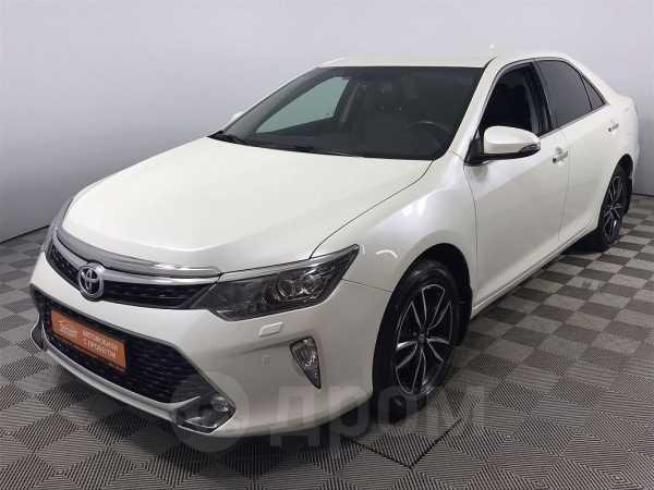 Toyota Camry, 2017 год, 1 499 000 руб.