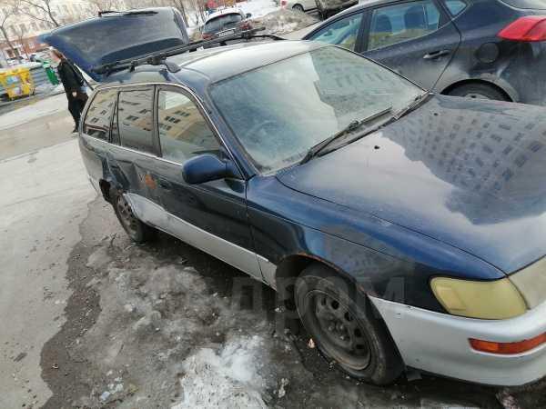 Toyota Corolla, 1996 год, 75 000 руб.