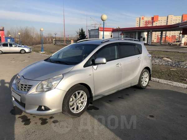 Toyota Verso, 2010 год, 745 000 руб.