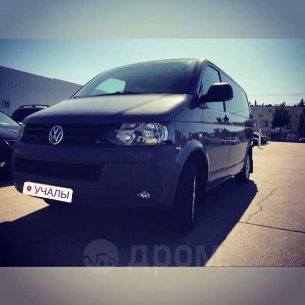 Volkswagen Transporter, 2010 год, 770 000 руб.