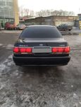Toyota Crown, 2001 год, 520 000 руб.