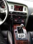 Audi A6, 2007 год, 480 000 руб.