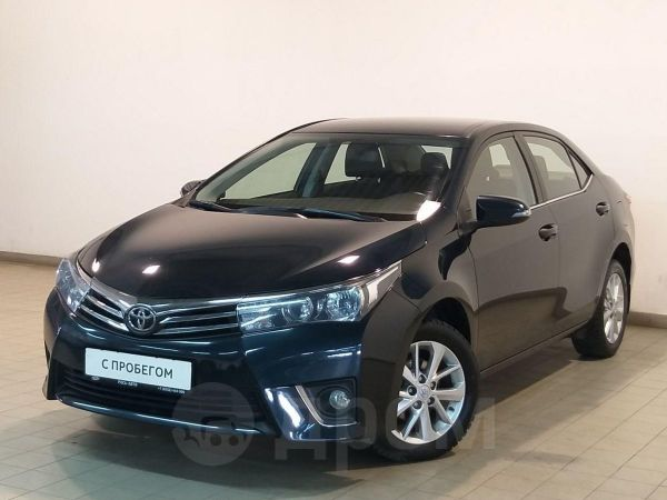 Toyota Corolla, 2013 год, 788 000 руб.
