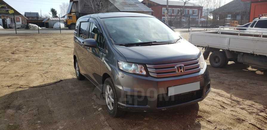 Honda Freed Spike, 2010 год, 457 000 руб.