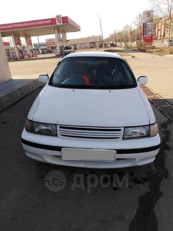 Toyota Corsa, 1993 год, 125 000 руб.