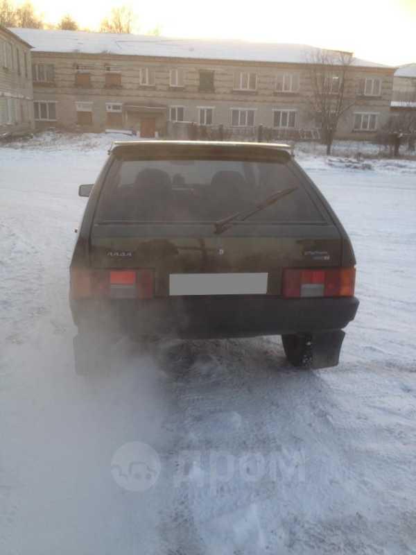 Лада 2109, 2004 год, 105 000 руб.