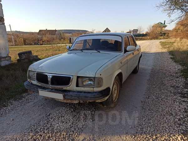 ГАЗ 3110 Волга, 1990 год, 35 000 руб.