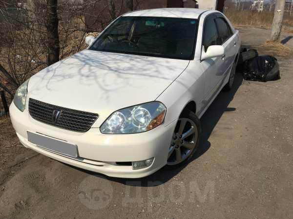 Toyota Mark II, 2001 год, 449 999 руб.
