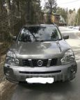 Nissan X-Trail, 2008 год, 589 000 руб.