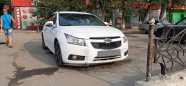 Chevrolet Cruze, 2012 год, 410 000 руб.