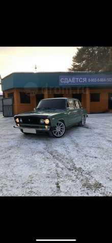Иркутск 2106 1989