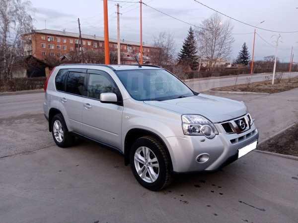 Nissan X-Trail, 2013 год, 960 000 руб.