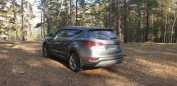 Hyundai Santa Fe, 2018 год, 1 560 000 руб.